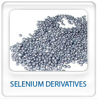 Selenium Derivatives Products